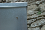 My-Fifo UK supplies galvanized feed hopper bins for all types of feed
